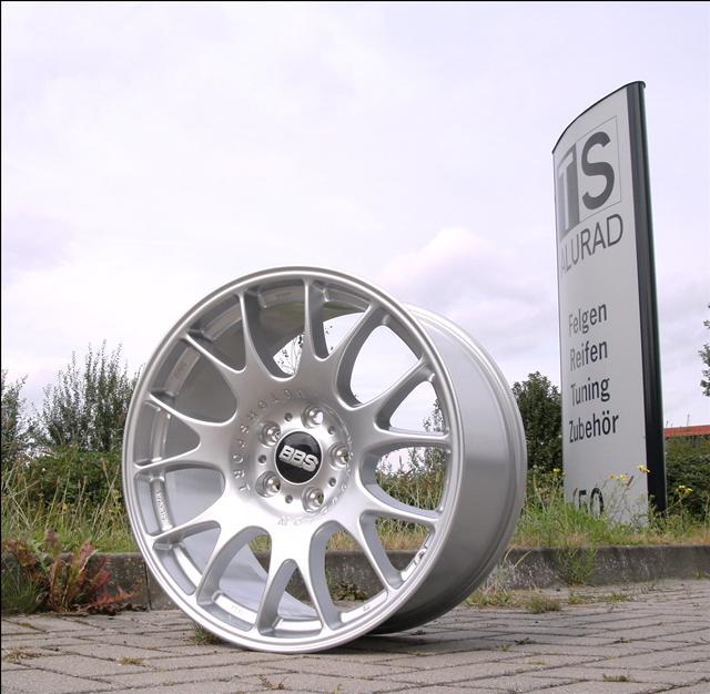 BBS CH R 20 Zoll Felgen Audi BMW 5er F10 11 E60 F01 GT