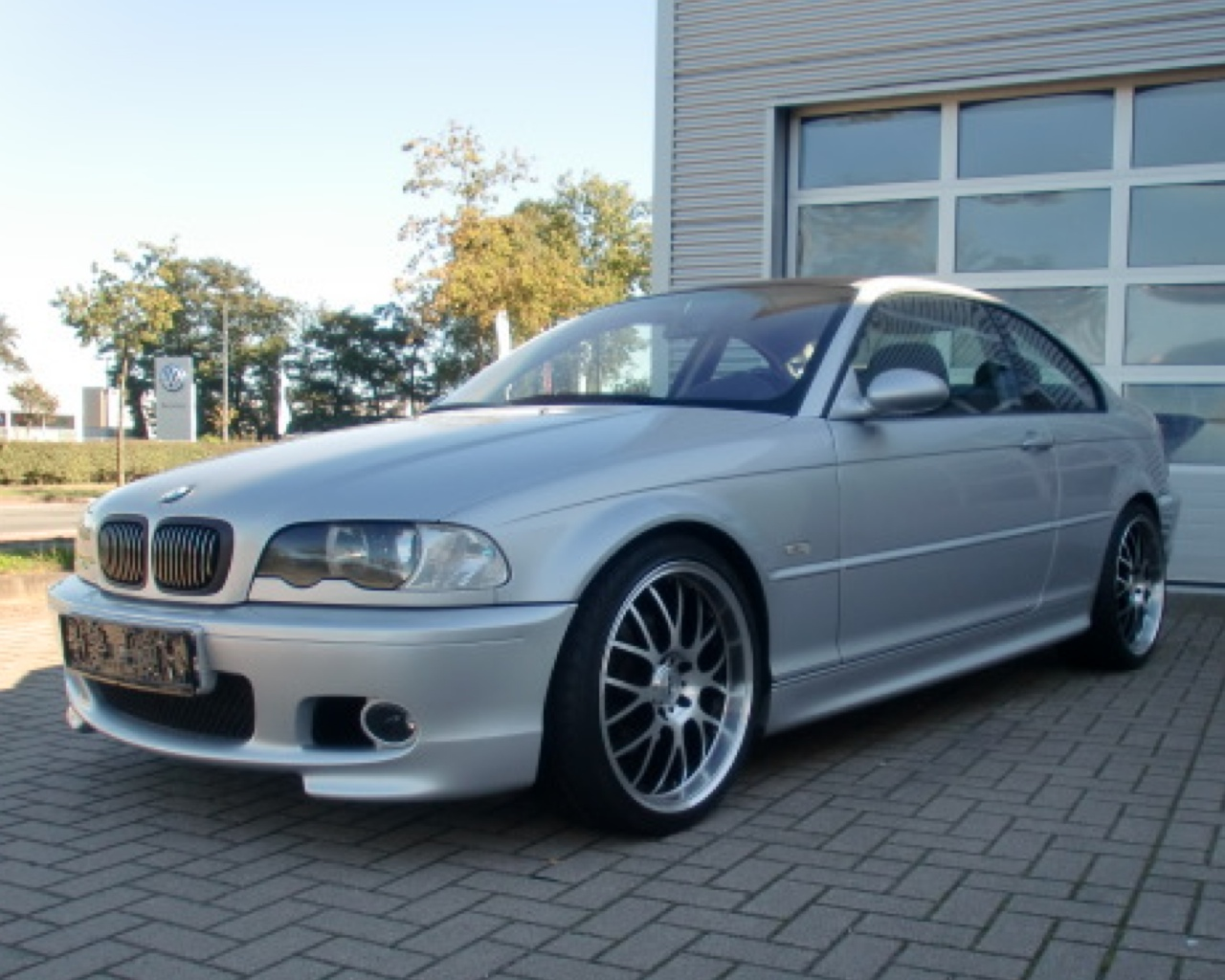bmw 328 ci typ e46 coupe m paket sport ebay. Black Bedroom Furniture Sets. Home Design Ideas